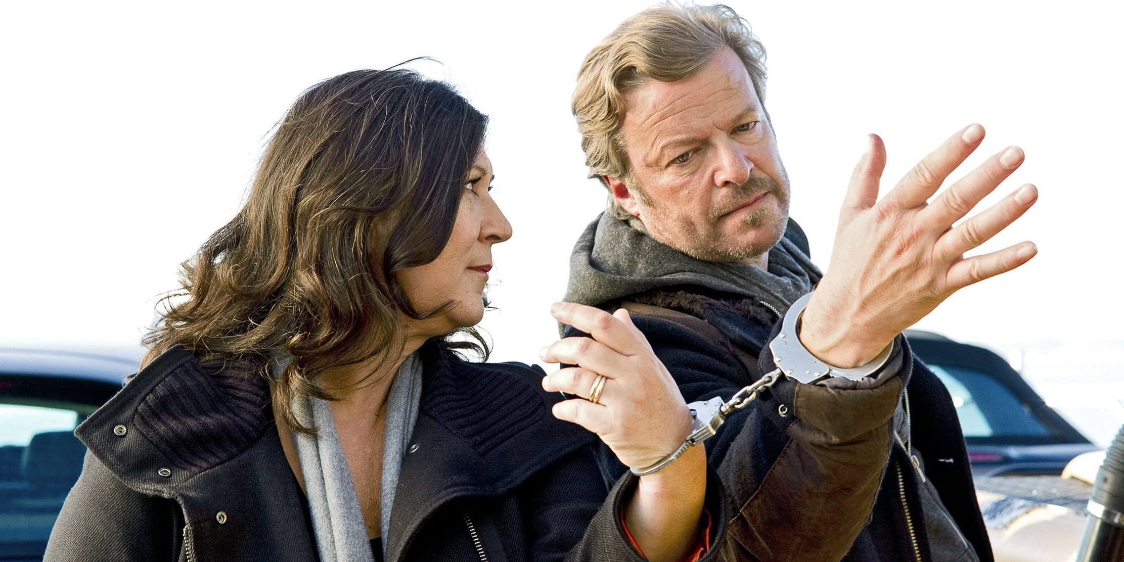 "Tatort: ""Letzte Tage"" mit Eva Mattes und Sebastian Bezzel! - TV News"