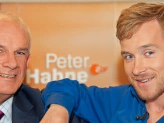 Peter Hahne, Samuel Koch