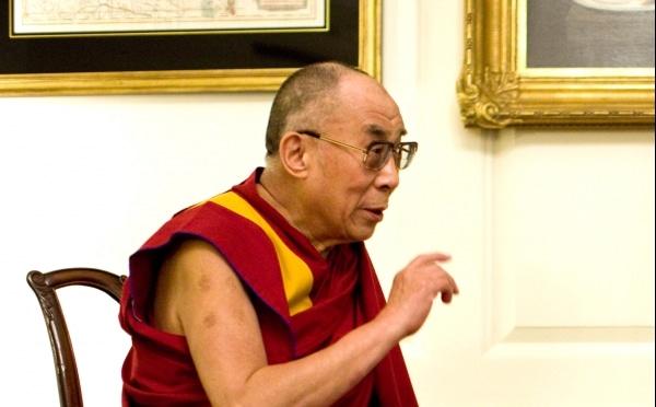 Dalai Lama glaubt an persönliche Wiedergeburt in freiem Land - Promi Klatsch und Tratsch