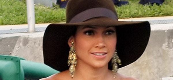 """Jennifer Lopez lässt Rückkehr zu """"American Idol"""" offen - Promi Klatsch und Tratsch"""