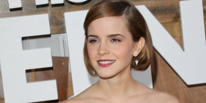 "Emma Watson - ""This Is The End"" Los Angeles Premiere"