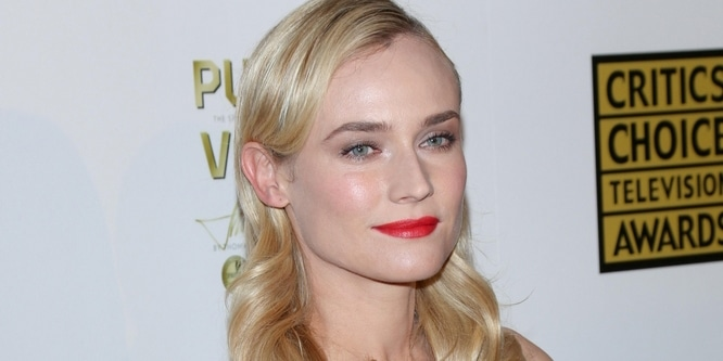 Diane Kruger - Broadcast Television Journalists Association's 3rd Annual Critics' Choice Television Awards
