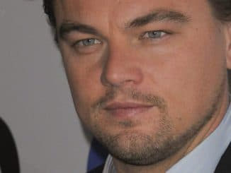 "Leonardo DiCaprio - GQ 2008 ""Men of the Year"" Party"