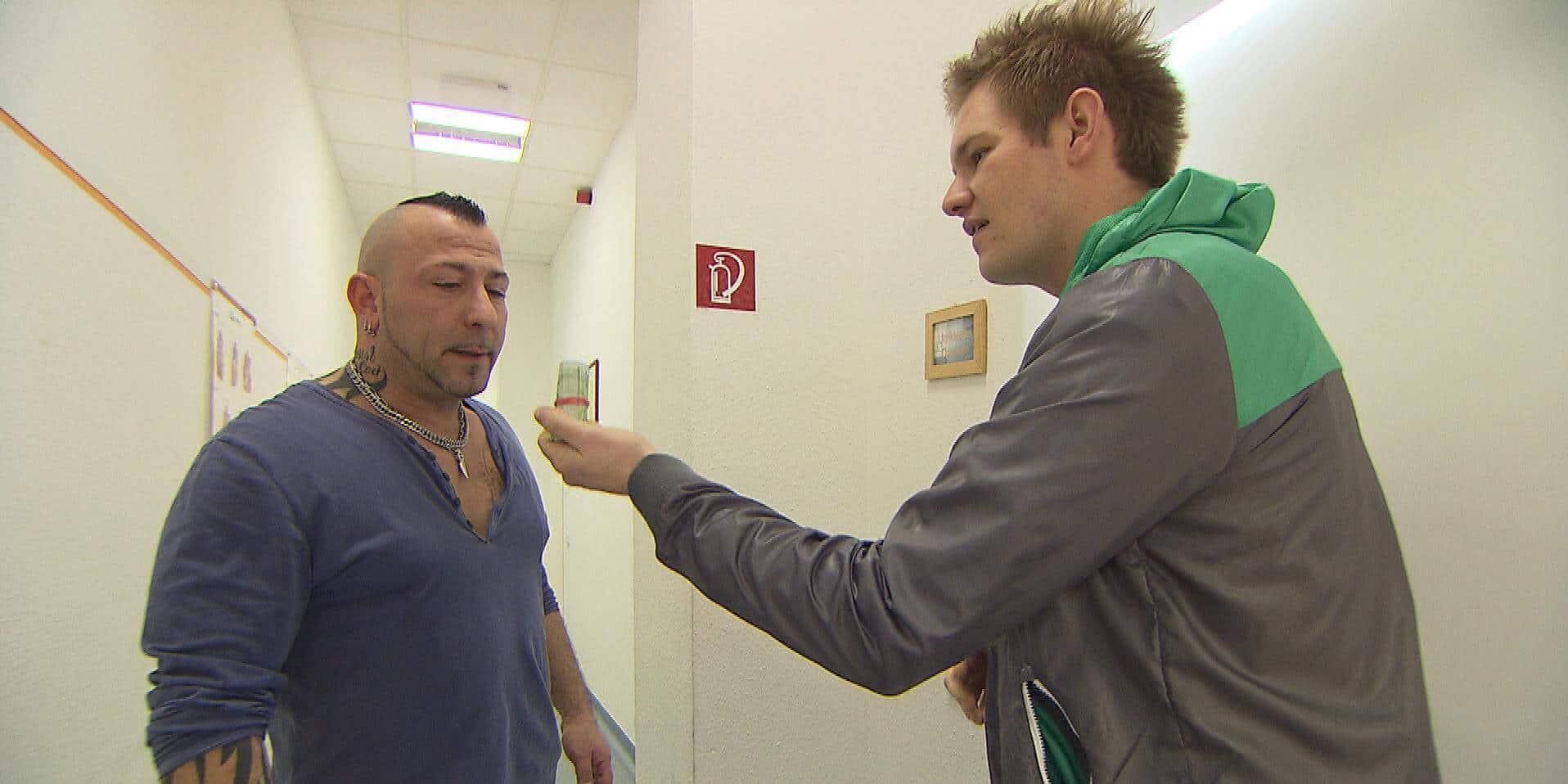 Fabrizio + Ole