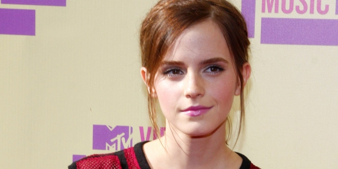 Emma Watson - 2012 MTV Video Music Awards