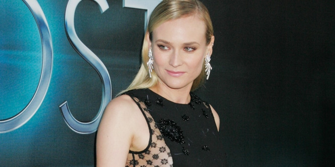 "Diane Kruger - ""The Host"" Hollywood Premiere"