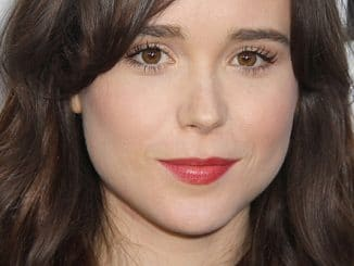"Ellen Page - ""The East"" Los Angeles Premiere"