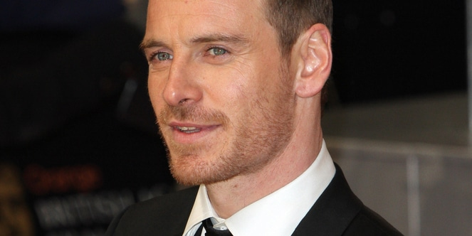 Michael Fassbender - 2012 Orange British Academy Film Awards