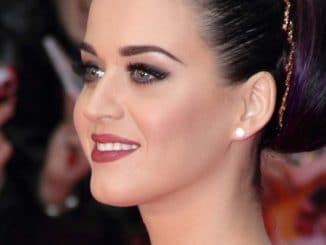 "Katy Perry - ""Katy Perry: Part of Me"" UK Premiere - Arrivals"