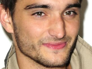 "Tom Parker - ""The Knot"" UK Special Screening"