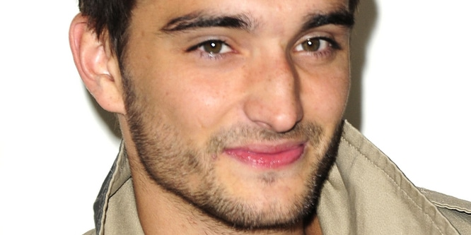 """Tom Parker - """"The Knot"""" UK Special Screening"""
