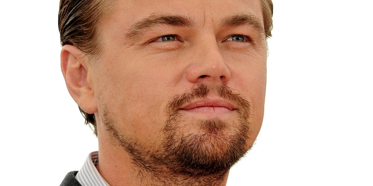 Leonardo DiCaprio - 66th Annual Cannes Film Festival