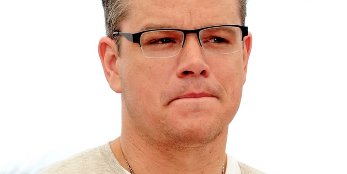 Matt Damon - 66th Annual Cannes Film Festival
