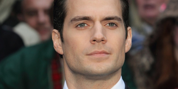 Ist henry cavill auf allen dating-websites