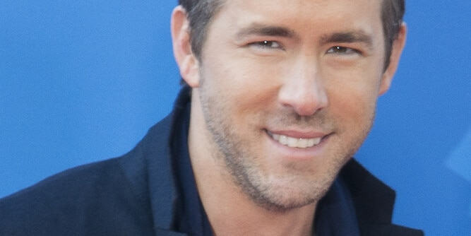 "Ryan Reynolds - ""The Croods"" New York City Premiere"