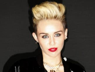Miley Cyrus - Myspace Event Featuring Special Guests And NERVO, Clasixx Jaycheeoh