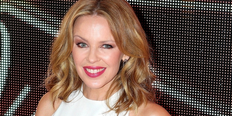 Kylie Minogue - The 40/40 Club 10 Year Anniversary Party