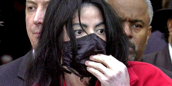 Michael Jackson File Photos thumb