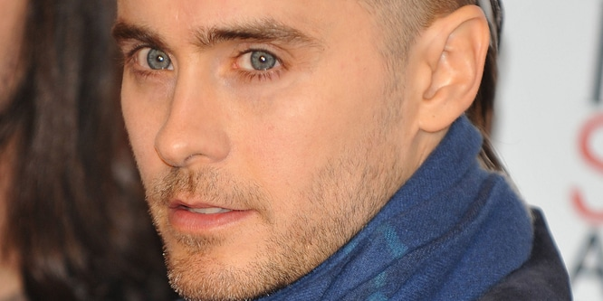 Jared Leto - ELLE Style Awards 2010 - Arrivals
