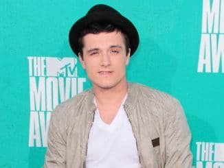 Josh Hutcherson - 2012 MTV Movie Awards