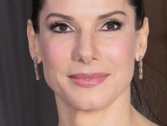 Sandra Bullock - 84th Annual Academy Awards