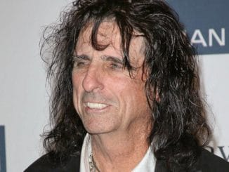Alice Cooper - 55th Annual GRAMMY Awards