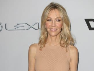 "Heather Locklear - ""Scary Movie V"" Los Angeles Premiere"