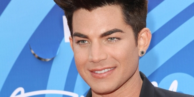 "Adam Lambert - Fox's ""American Idol"" 2013 Grand Finale Results Show"
