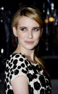 "Emma Roberts - ""Sucker Punch"" World Premiere"
