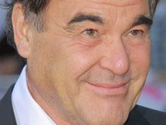 "Oliver Stone - ""Savages"" Los Angeles Premiere"
