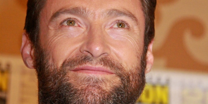 Hugh Jackman - Comic-Con International: San Diego 2013 - Day 3