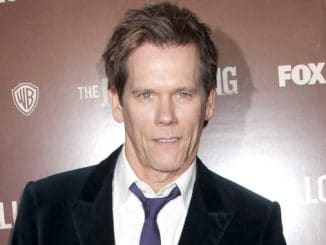 "Kevin Bacon - ""The Following"" TV Series World Premiere"