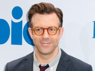 "Jason Sudeikis - ""Epic"" New York City Premiere"