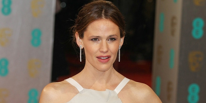 Jennifer Garner - EE British Academy Film Awards 2013