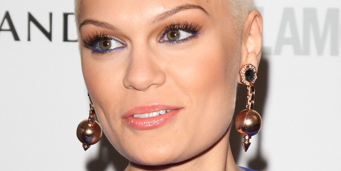 Jessie J - Glamour Women of the Year Awards 2013