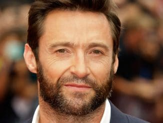 "Hugh Jackman - ""The Wolverine"" UK Premiere - Arrivals"