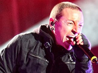 Chester Bennington - Linkin Park - Rock im Park Music Festival 2012