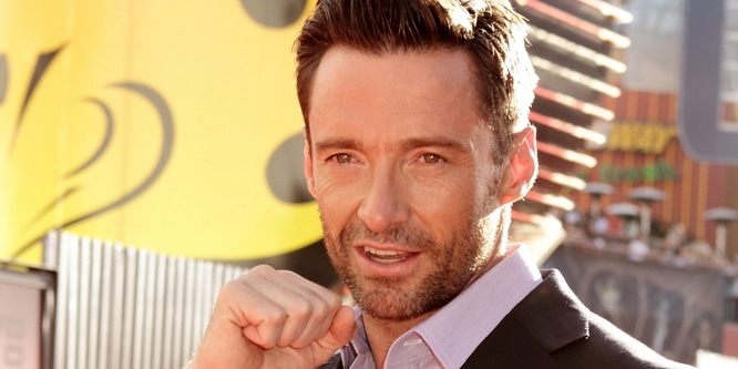 "Hugh Jackman - ""Real Steel"" Los Angeles Premiere"