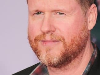 "Joss Whedon - ""Iron Man 3"" Los Angeles Premiere"