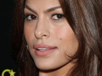 Eva Mendes - 13th Annual Young Hollywood Awards Presented by Bing