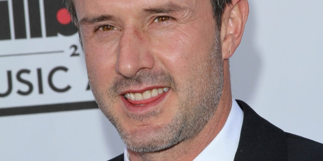 David Arquette - 2013 Billboard Music Awards - Arrivals