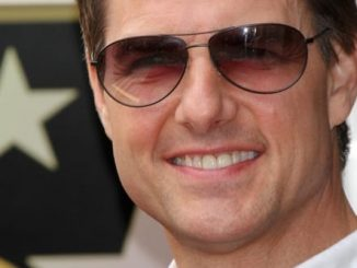 Tom Cruise - Jerry Bruckheimer Honored with a Star on the Hollywood Walk of Fame