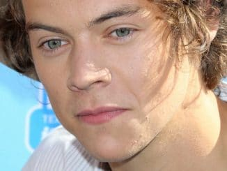 Harry Styles - 2013 Teen Choice Awards