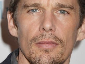"Ethan Hawke - ""Before Midnight"" Los Angeles Premiere - Arrivals"