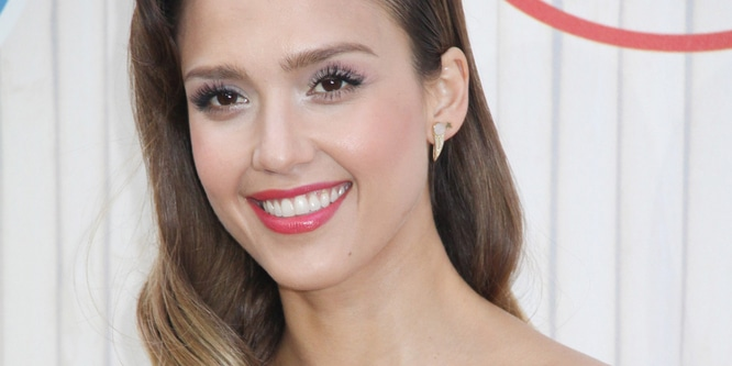 Jessica Alba - 2013 Spike TV Guys Choice