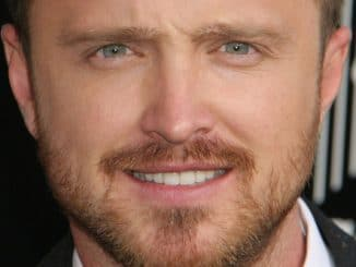 "Aaron Paul - AMC's ""Breaking Bad"" The Final Episodes Culver City Premiere"