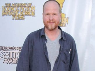 Joss Whedon - 39th Annual Saturn Awards