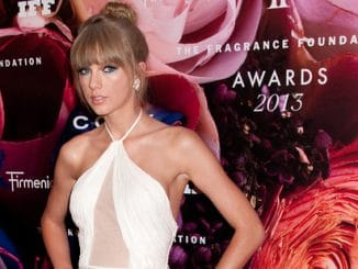 Taylor Swift - 41st Annual FiFi Awards - Arrivals