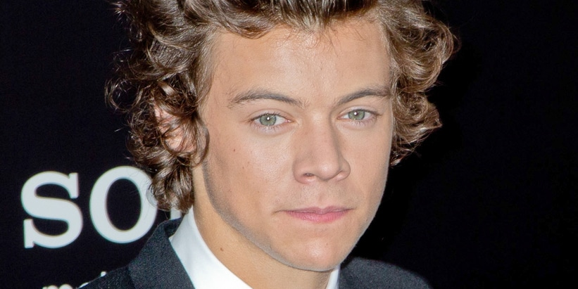 "Harry Styles - ""One Direction: This Is Us"" New York City Premiere"