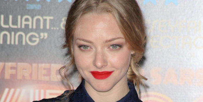 "Amanda Seyfried - ""Lovelace"" UK Premiere - Arrivals thumb"